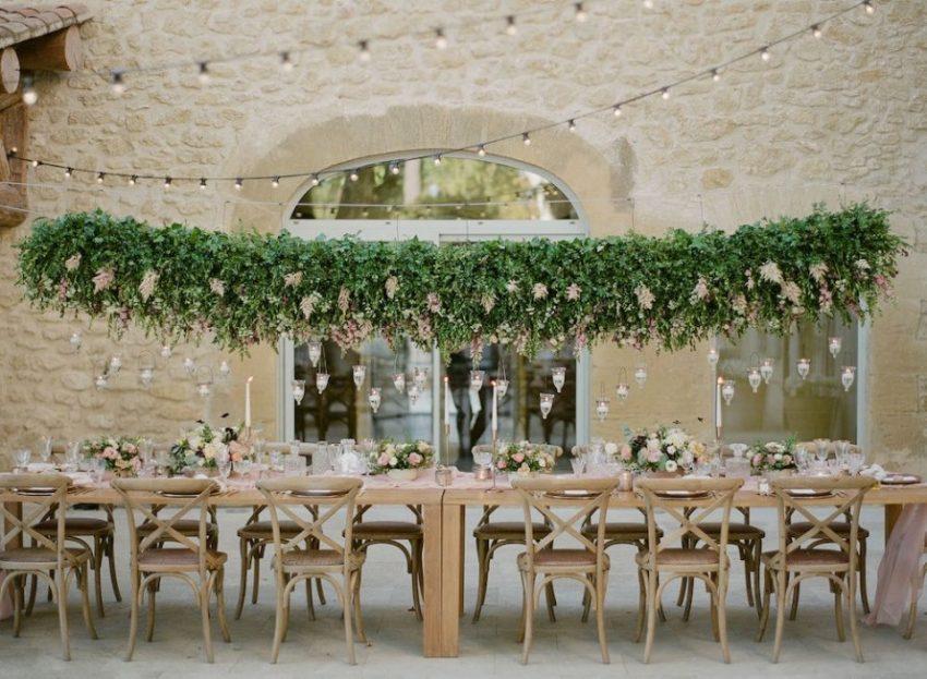 Decodefete Ou Comment Decorer Votre Salle De Mariage A Petit Prix